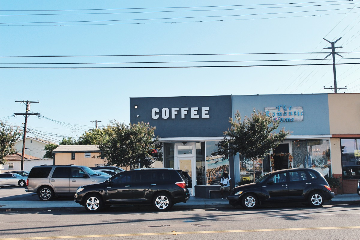 Community in a Cup: Steelhead Coffee