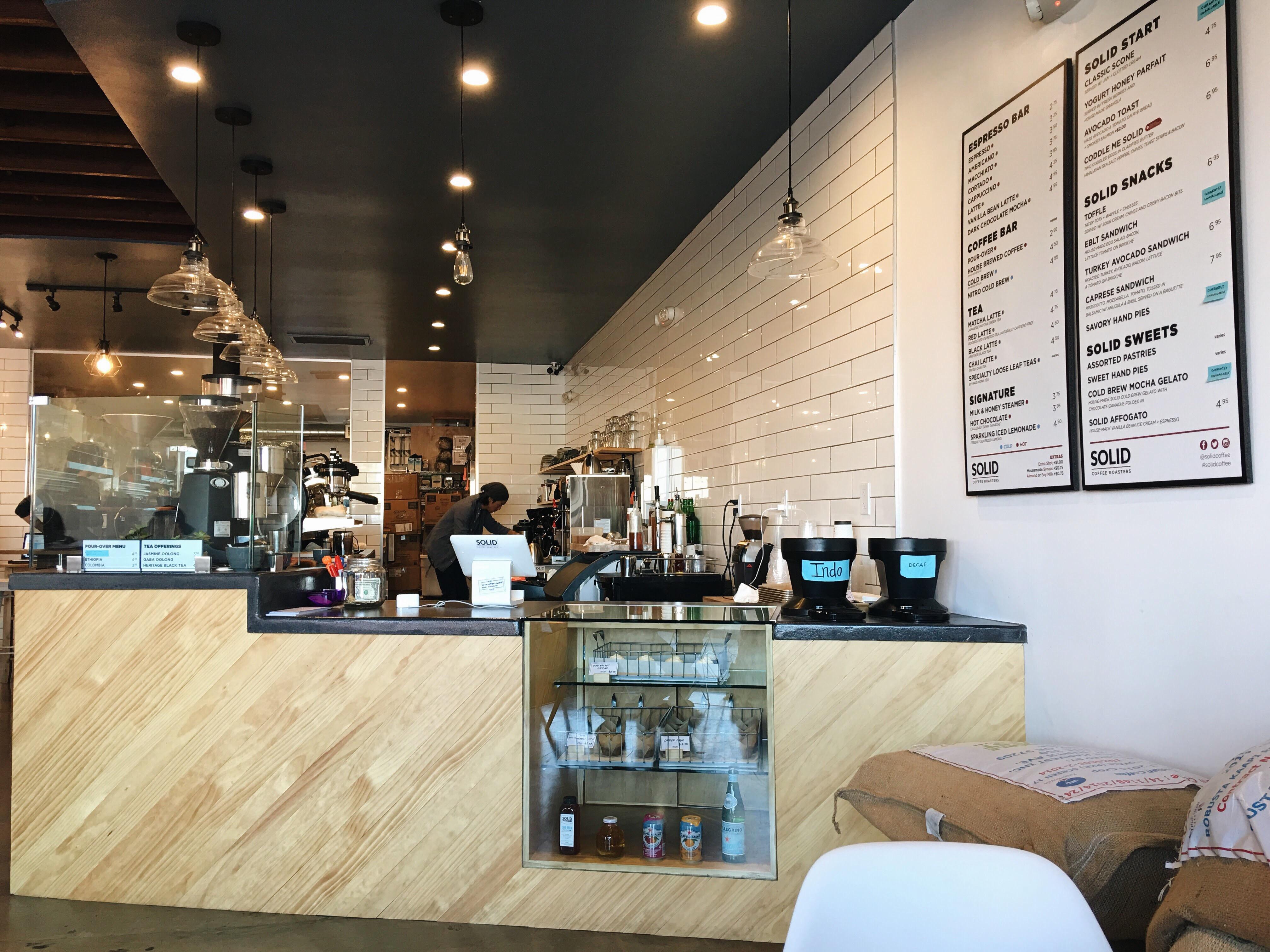 coffee roaster – Daily Coffee Run