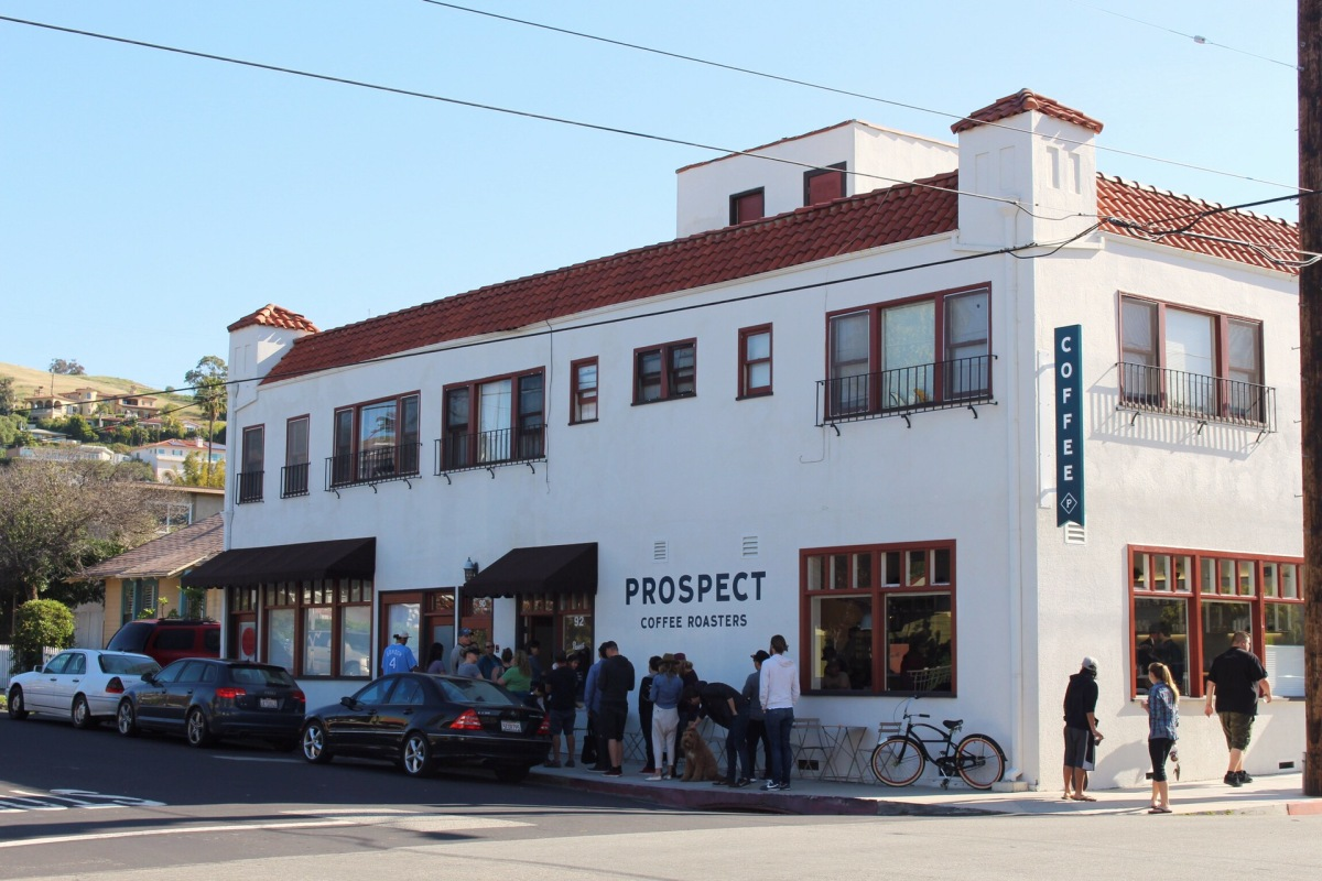 Hometown Heroes: Prospect Coffee Roasters